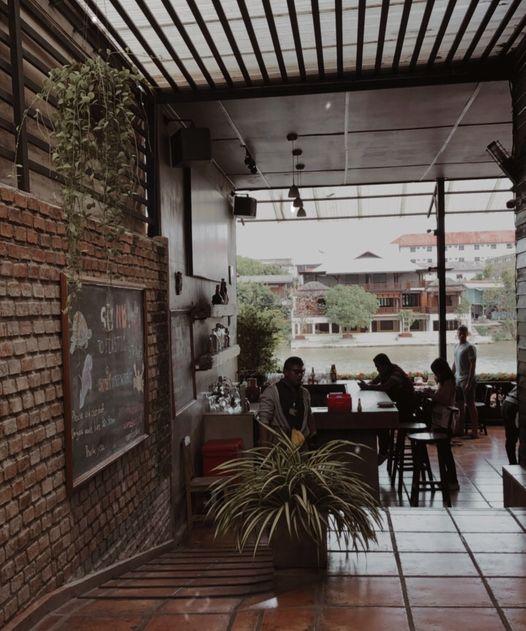 泰國大城餐廳