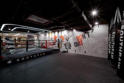 曼谷泰拳體驗: 曼谷泰拳課程