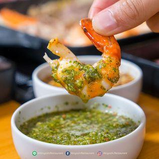 AKIYOSHI 秋吉: 曼谷吃到飽火鍋