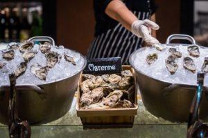 泰國蝦吃到飽