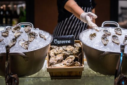 曼谷吃到飽推薦:海鮮類