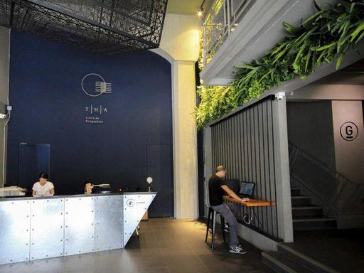 曼谷飯店推薦: THA城市閣樓飯店