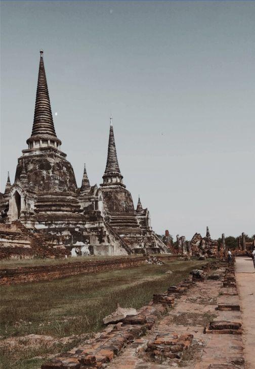 泰國大城行程KLOOK