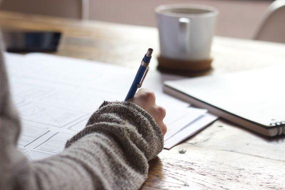 寫文章賺錢三步驟