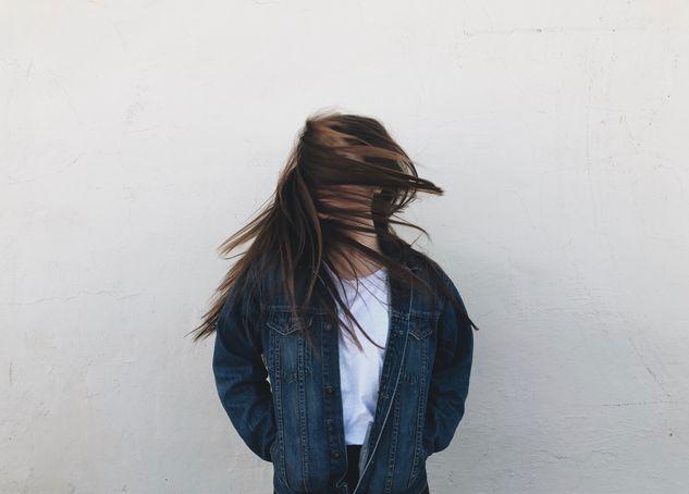 椰子油護髮步驟