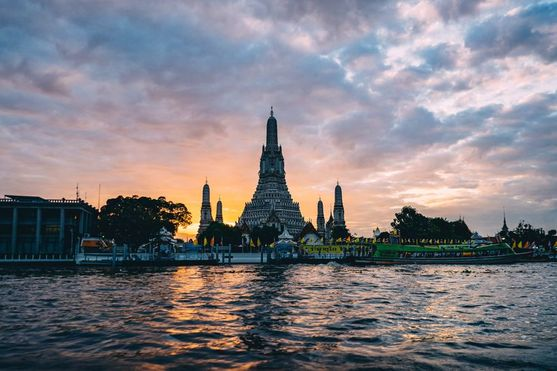 曼谷住宿推薦 2019