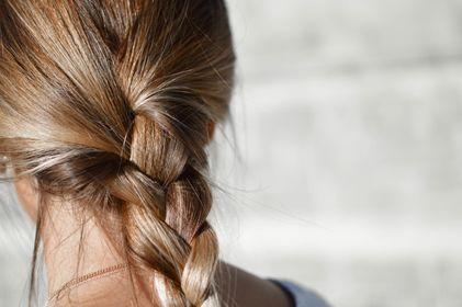 椰子油護髮功效