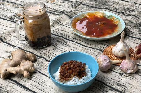 學做菜-台灣街頭小食烹飪課