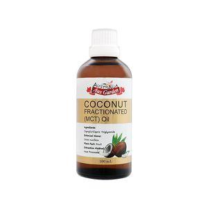 澳洲椰子油
