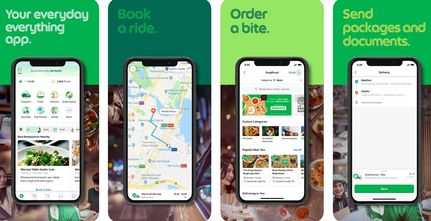 馬尼拉交通app推薦