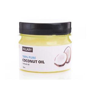 椰子油護髮品推薦