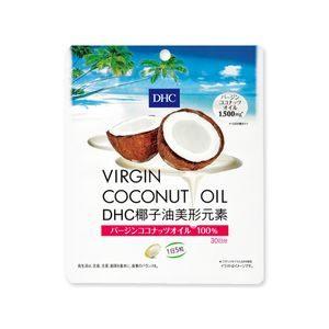 椰子油保養品