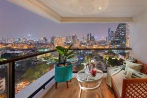 曼谷精選旅店