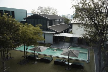 曼谷河畔旅店